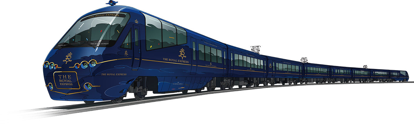 THE ROYAL EXPRESS