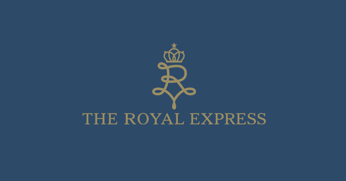 公式 the royal express